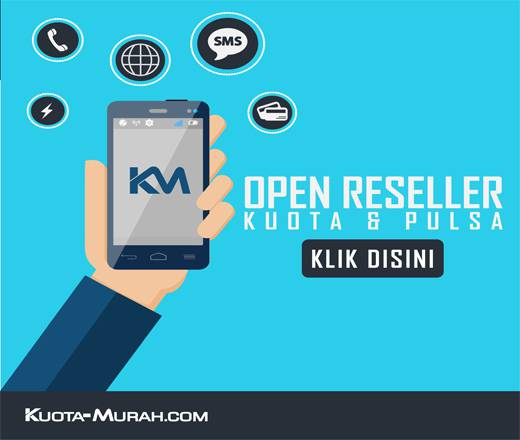 Image Result For Pulsa Reseller Murah